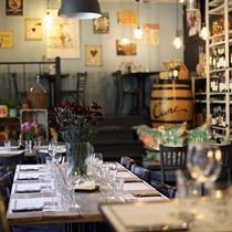Romantyczna kolacja w Restauracji Superiore