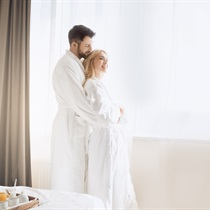 Romantyczny pobyt w spa Hotelu City SM Business&SPA