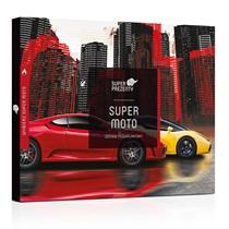 Zestaw Podarunkowy Super Moto