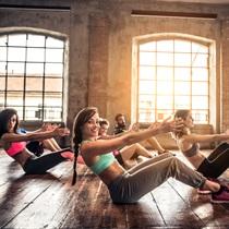 Karnet na zajęcia ruchowe – ABT, pilates, hi dance