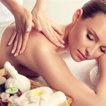 Relaksacyjny masaż | Sopot