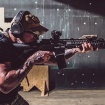 Strzelnica- pakiet Terminator | Zduńska Wola