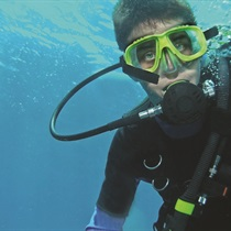 Kurs OPEN WATER DIVER-OWD