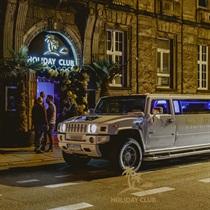 Impreza w limuzynie Hummer | Szczecin