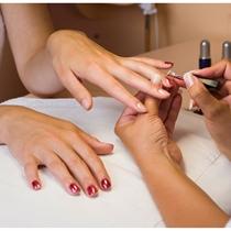 Manicure i pedicure vinylux wraz z systemem IBX | Wrocław
