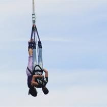 Skok na bungee dla dwojga | Zakopane