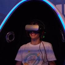 Pakiet przygód w symulatorze 9D VR | Bydgoszcz
