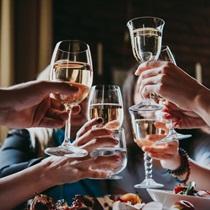 Degustacja win dla przyjaciół