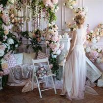 Kurs tworzenia kwiatowych dekoracji ślubnych