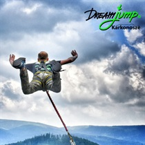 Dream Jump ze 100 metrowej wieży u stóp Karkonoszy