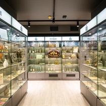 Zwiedzanie muzeum z degustacją- alkohole klasyczne