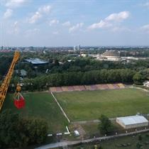 Wjazd widokowy | Wrocław