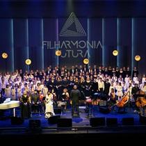 Voucher na muzyczny spektakl w Filharmonii Futura