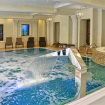Relaks Spa dla Dwojga w Hotelu Solar Palace Spa & wellness