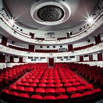 Voucher do Teatru Dramatycznego