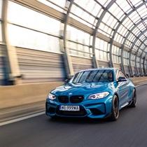 Poznaj BMW M2