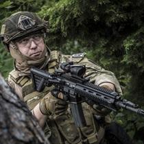 Profesjonalne szkolenie strzeleckie- poziom rozszerzony