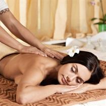 Tradycyjny masaż tajski w Maliwan