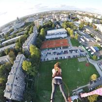 Skok na Bungee z Filmowaniem | Kraków
