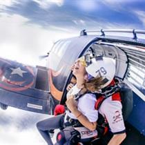 Skok spadochronowy dla Dwojga   Włocławek