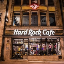 Voucher do Hard Rock Cafe Wrocław