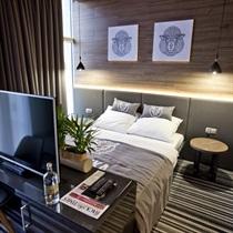 Uroczy pobyt w Hotelu Bacówka Radawa & Spa****