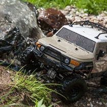 Off-road RC