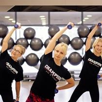 Fitness dla aktywnych | Toruń