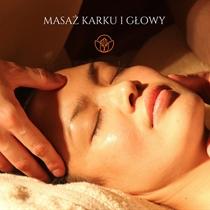 Indyjski masaż głowy, karku i pleców | Warszawa