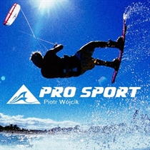 Indywidualny kurs Kitesurfingu | Łeba
