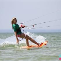 "Kurs Kitesurfingu ""REFRESHING"" | Jastarnia"