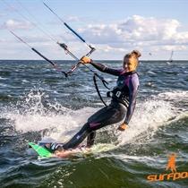 Kurs Kitesurfingu | Jastarnia