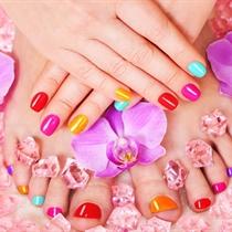 Manicure i pedicure hybrydowy | Szczecin