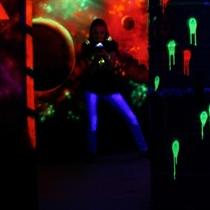 Paintball Laserowy dla 5 osób | Kraków