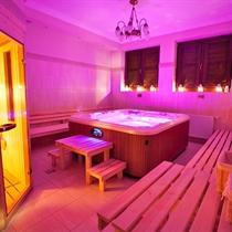 4 dni w hotelu Best Baltic + Snow Arena