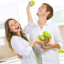 Odchudzanie z dietetykiem dla pary | Warszawa