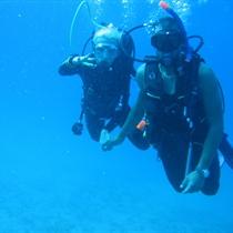 Kurs doskonała pływalność OWD