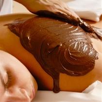 Masaż gorącą czekoladą | Łódź