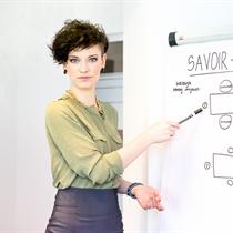 Lekcja Savoir-vivre - 2-godzinne spotkanie w zaciszu domu | Warszawa