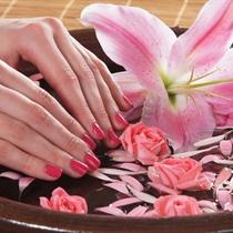 Manicure z malowaniem | Radom