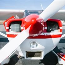 Lot Samolotem Cessna 152 | Ostrów Mazowiecka