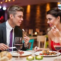 Romantyczna kolacja degustacyjna   Sopot