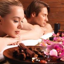 Relaks dla dwojga w Spa Bylinowa