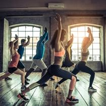 Stretching | Bydgoszcz