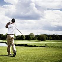 Lekcja golfa z trenerem | Szczecin