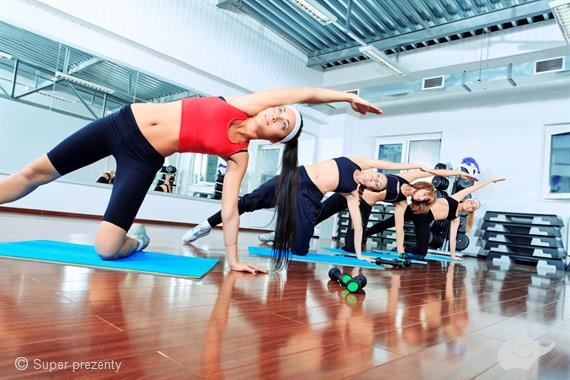 Super Fit - Trening do Wyboru