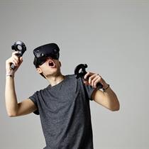 Impreza w salonie wirtualnej rozrywki | Gdynia