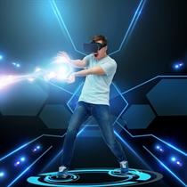 Gra w wirtualnej rzeczywistości | Gdynia