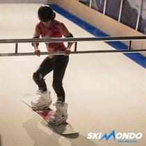 Lekcja snowboardu | Trójmiasto