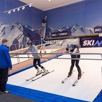 Lekcja narciarstwa | Trójmiasto